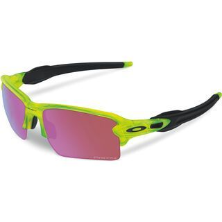 Oakley Flak 2.0 XL Uranium Collection, uranium/prizm golf - Sportbrille