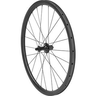 Specialized Roval CLX 32 Tubular, satin carbon/gloss black - Hinterrad