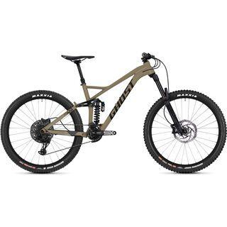 Ghost FR AMR 4.7 AL 2020, tan/black - Mountainbike