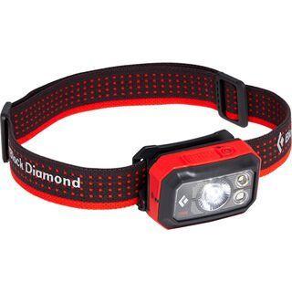 Black Diamond Storm 400 Headlamp octane