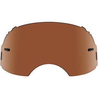 Oakley Airbrake MX Lens, black iridium - Wechselscheibe