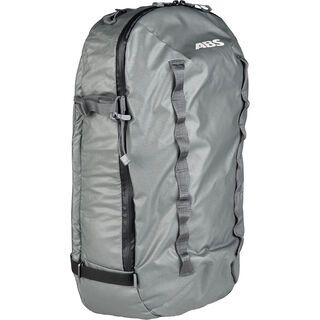 ABS p.Ride Compact 18, mountain grey - ABS Zip-On