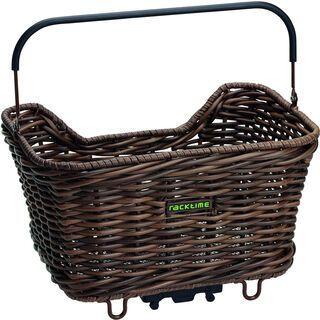 Racktime Baskit Willow - Fahrradkorb