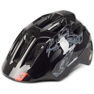 Cube Helm Linok black
