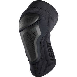 Leatt Knee Guard 3DF 6.0, black - Knieschützer