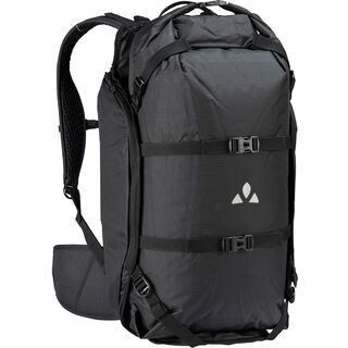 Vaude Trailpack black uni