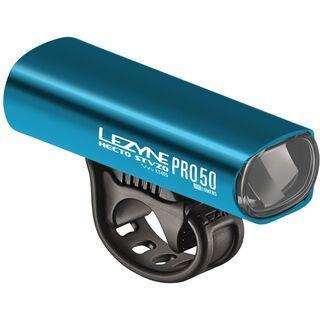 Lezyne Hecto StVZO Pro 50, blau - Beleuchtung