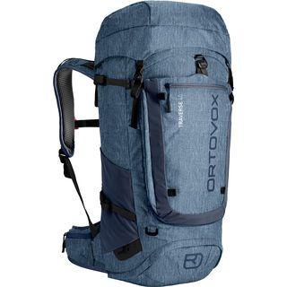 Ortovox Traverse 40, night blue blend - Rucksack