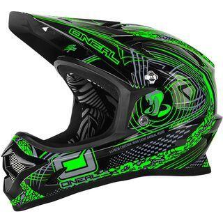 ONeal Backflip Fidlock Helmet RL2 Venture, green - Fahrradhelm