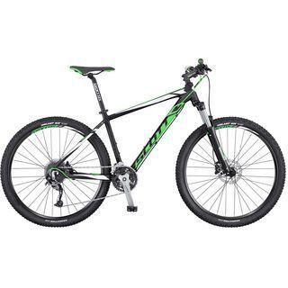 Scott Aspect 940 2016, black/green/white - Mountainbike