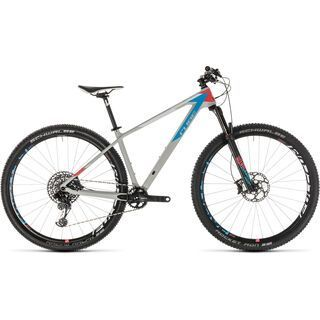 Cube Access WS C:62 SL 27.5 2019, team ws - Mountainbike