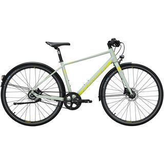 Conway URB C 601 2020, grey/acid - Urbanbike