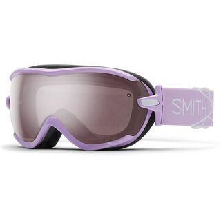 Smith Virtue, blush/ignitor mirror - Skibrille