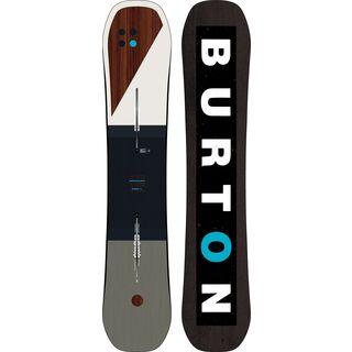 Set: Burton Custom Flying V 2019 +  Oasis (136170S)