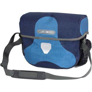 Ortlieb Ultimate Six Plus 7 L, denim-steel blue - Lenkertasche