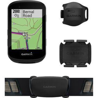 Garmin Edge 530 Sensor Bundle - GPS Fahrradcomputer