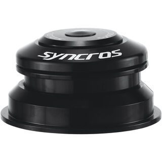Syncros Headset Pressfit 1 1/8 - 1 1/4, black - Steuersatz