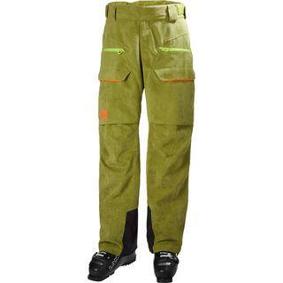 Helly Hansen Garibaldi Pant, wood green - Skihose