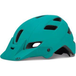 Giro Feather, matte dynasty green - Fahrradhelm