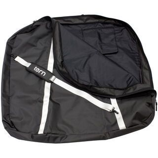 Tern Stow Bag, schwarz - Fahrradtransporttasche