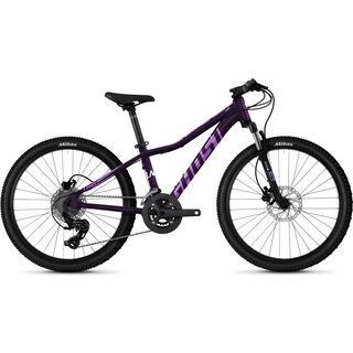 Ghost Lanao Essential 24 purple/bright purple 2021