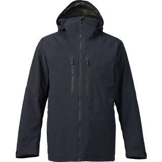 Burton [ak] 2L Swash Jacket, true black - Snowboardjacke
