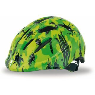 Specialized Small Fry Child, Hyper Green - Fahrradhelm