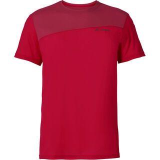 Vaude Men's Sveit T-Shirt, indian red - Radtrikot