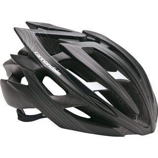 Cannondale Teramo, black/silver - Fahrradhelm