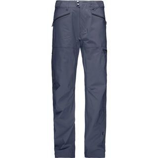 Norrona falketind flex1 Pants (M), cool black/indigo night - Skihose