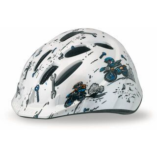 Specialized Small Fry Toddler, White - Fahrradhelm