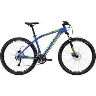 Specialized Pitch Comp 650b 2016, blue/hyper/white - Mountainbike