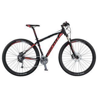 Scott Aspect 930 2015, black red/white - Mountainbike