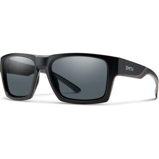 Smith Outlier XL 2, mat black/Lens: polarized gray - Sonnenbrille