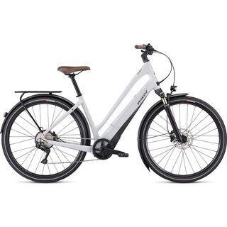 Specialized Turbo Como 4.0 700C Low Entry 2021, grey/black - E-Bike