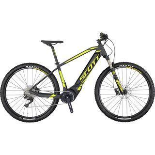 Scott E-Aspect 720 2017 - E-Bike