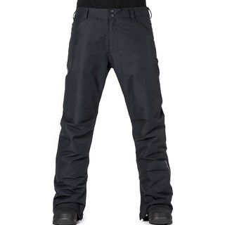 Horsefeathers Pinball Pants, black - Snowboardhose