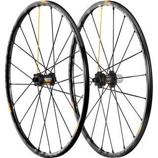 Mavic Crossmax SL 27,5, black - Laufradsatz