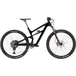 Cannondale Habit Carbon 1 2019, meteor grey - Mountainbike