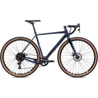 NS Bikes RAG+ 2 2020, navy - Gravelbike