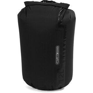 Ortlieb Dry-Bag PS10 12 L, black - Packsack