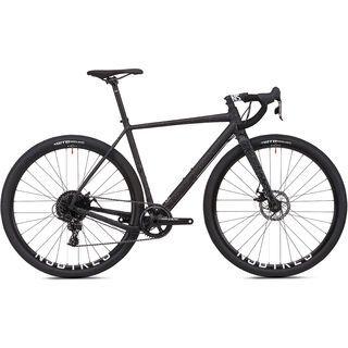 NS Bikes RAG+ 2 2020, black - Gravelbike