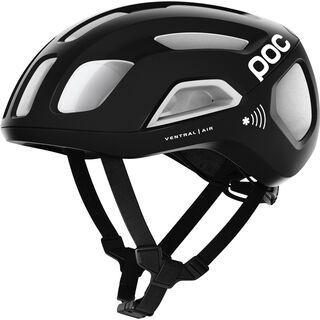 POC Ventral Air NFC SPIN, black/hydrogen white - Fahrradhelm