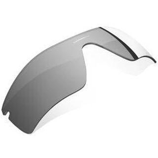 Oakley Radarlock Path Lens, Black Iridium Polarized - Wechselscheibe
