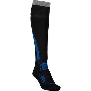 Ortovox Socks Ski Plus, black raven - Socken