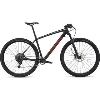 Specialized Epic HT Expert Carbon 29 World Cup 2017, carbon/red/silver - Mountainbike