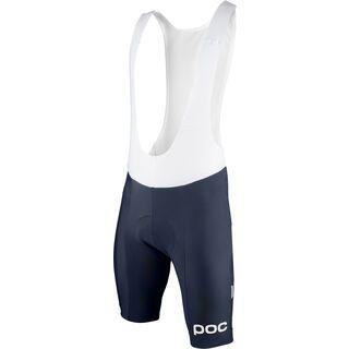 POC Fondo Bib Shorts, navy black - Radhose