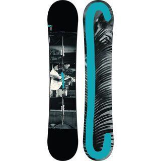 Burton Custom Twin 2017 - Snowboard