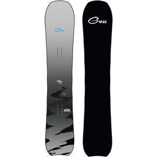Gnu Hyper Kyarve Wide 2020 - Snowboard