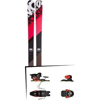 Völkl Set: Mantra 2016 + Salomon Warden MNC 13